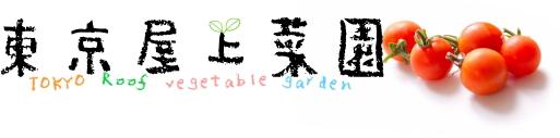 東京屋上菜園